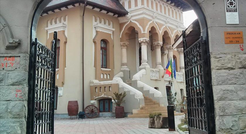 Hotel Berarilor €