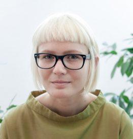 Laura Ristea, Hye Studio (RO)